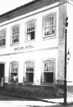 Ubatuba Hotel