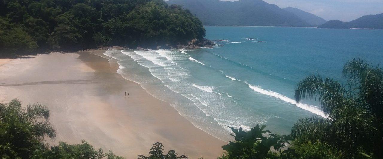 `Praia Brava da Fortaleza