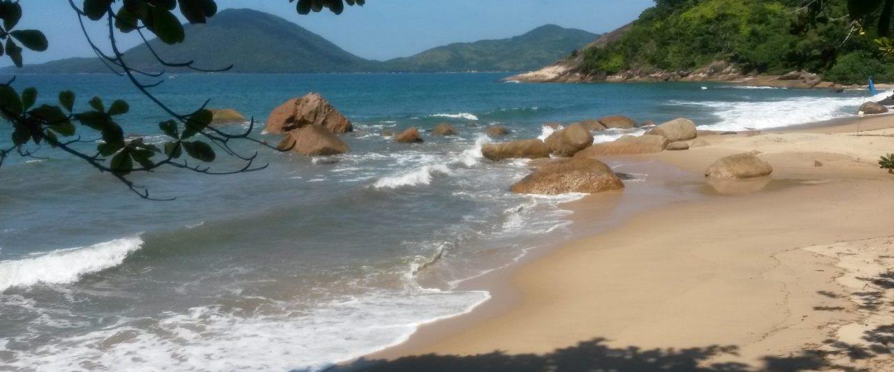 Praia do Tapiá ou do Godói